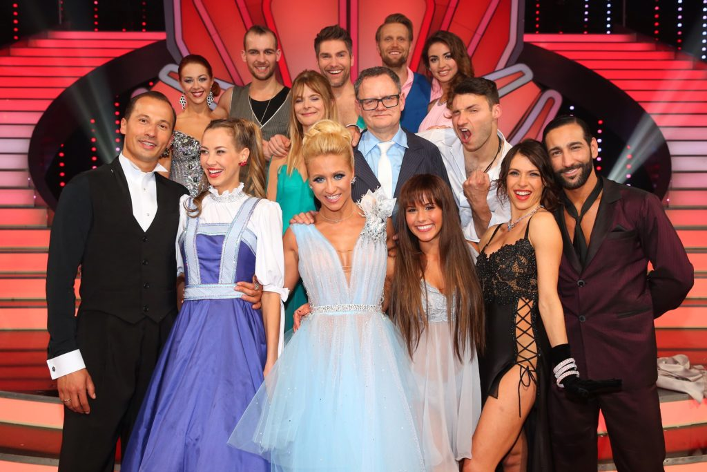 Diese sieben Paare sind in der nächsten Sendung am 29. April wieder dabei.