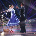 Let's Dance 2016 Show 6 - Alessandra Meyer-Wölden und Sergiu Luca