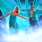 Let's Dance 2016 Show 6 - Nastassja Kinski und Christian Polanc