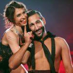 Let's Dance 2016 Show 6 - Jana Pallaske und Massimo Sinató