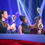 Let's Dance 2016 Show 6 - Die Jury