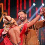 Let's Dance 2016 Show 6 - Michael Wendler und Isabel Edvardsson
