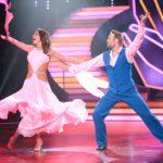 Let's Dance 2016 Show 6 - Julius Brink und Ekaterina Leonova