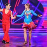 Let's Dance 2016 Show 7 - Nastassja Kinski und Christian Polanc