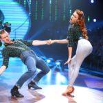 Let's Dance 2016 Show 7 - Eric Stehfest und Oana Nechiti