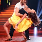Let's Dance 2016 Show 7 - Julius Brink und Ekaterina Leonova