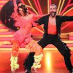 Let's Dance 2016 Show 7 - Jana Pallaske und Massimo Sinató
