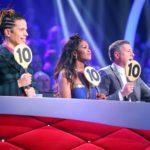 Let's Dance 2016 Show 7 - Die Jury