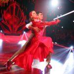 Let's Dance 2016 Show 7 - Victoria Swarovski und Erich Klann