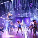 Let's Dance 2016 Show 7 - Der Eröffnungstanz der Profitänzer