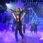 """Let's Dance 2016 Show 7 - Der Team-Tanz von """"Heart-Core"""""""