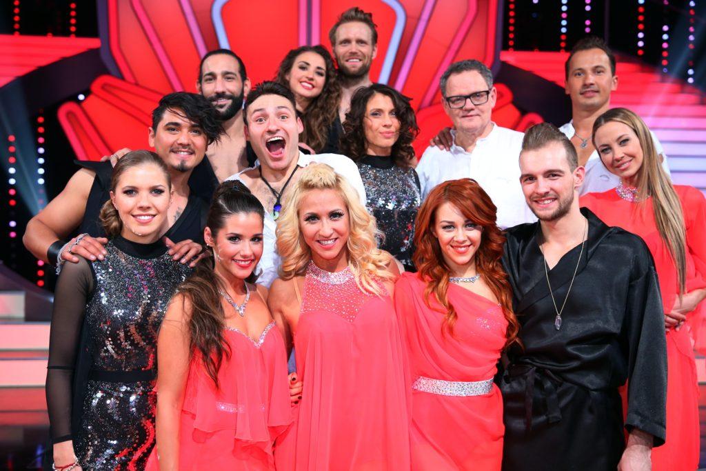 Diese sieben Paare sind in der nächsten Sendung am 6. Mai wieder dabei.