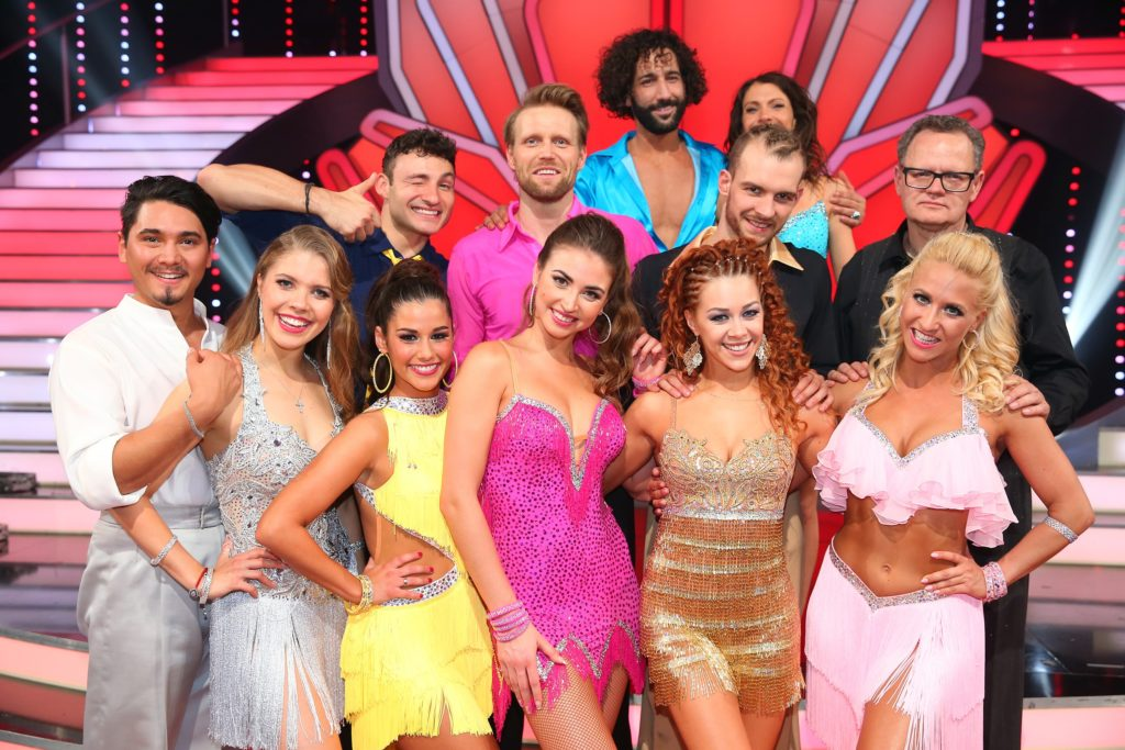 Diese sechs Paare sind in der nächsten Sendung am 13. Mai wieder dabei.