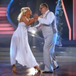 Let's Dance 2016 Show 9 - Ulli Potofski und Kathrin Menzinger