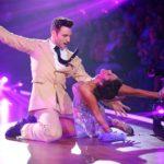 Let's Dance 2016 Show 9 - Sarah Lombardi und Robert Beitsch