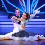 Let's Dance 2016 Show 9 - Eric Stehfest und Oana Nechiti