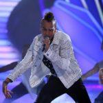 Let's Dance 2016 Show 9 - Prince Damien
