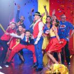 Let's Dance 2016 Show 9 - Der Eröffnungstanz der Profitänzer