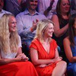 Let's Dance 2016 Show 9 - Eva Mona Rodekirchen, Iris Mareike Steen und Janina Uhse