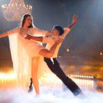 Let's Dance 2016 Show 9 - Victoria Swarovski und Erich Klann