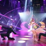 Let's Dance 2016 Show 9 - Eric Stehfest mit Oana Nechiti und Victoria Swarovski mit Erich Klann