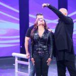 Schau mir in die Augen - Patricia Blanco und Jan Becker