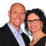 Das Sommerhaus der Stars - Thorsten und Alexandra Legat