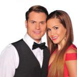Das Sommerhaus der Stars - Rocco Stark und Angelina Heger