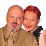 Das Sommerhaus der Stars - Hubert Kah und Ilona