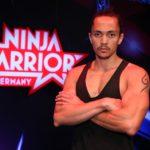 Ninja Warrior Germany - Manuel Werling