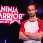 Ninja Warrior Germany - Max Sprenger