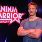 Ninja Warrior Germany - Andreas Wöhle