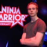 Ninja Warrior Germany - Bertolt Schirmacher