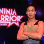 Ninja Warrior Germany - The-Huy Giang