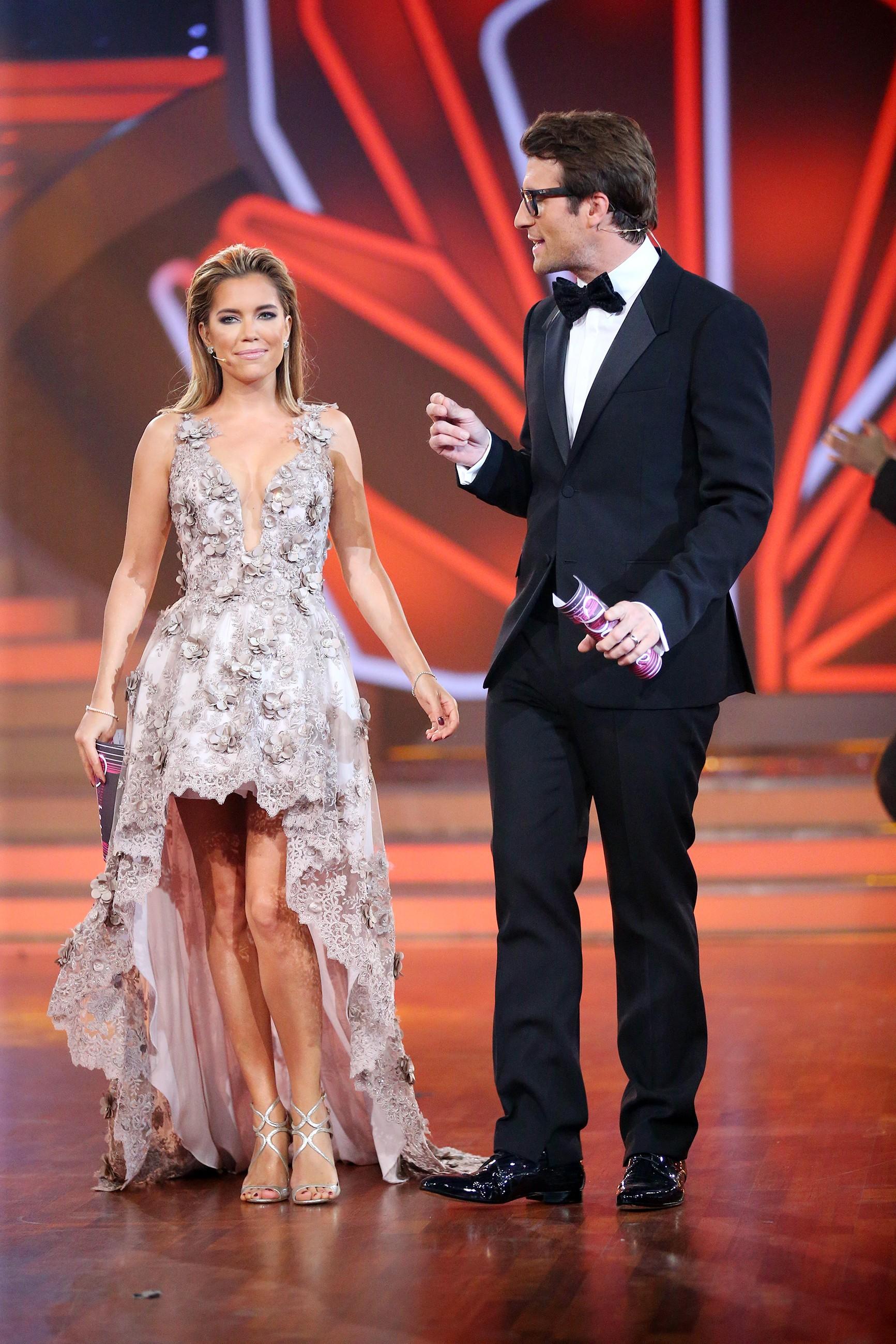 Lets Dance 2016 Finale Sylvie Meis Und Daniel Hartwich Stars On Tv