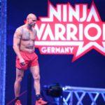 Ninja Warrior Germany 2016 Folge 3 - Thorsten Legat