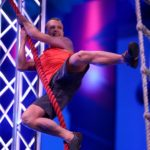 Ninja Warrior Germany 2016 - Emil Kusmirek