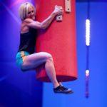 Ninja Warrior Germany 2016 - Anita Junkowitsch