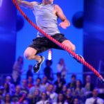 Ninja Warrior Germany 2016 - Felix Dangel