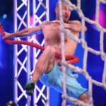 Ninja Warrior Germany 2016 - John-Edouard Ehlinger
