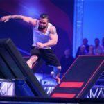 Ninja Warrior Germany 2016 - Jury Kruber