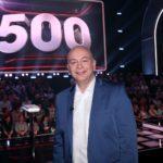 500 - Die Quiz-Arena - Schiedsrichter Ralf Schnoor
