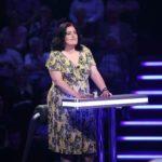 500 - Die Quiz-Arena - Kandidatin Brigitte Karger