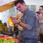 Das Sommerhaus der Stars Folge 1 - Sieben Stars in der Küche