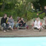Das Sommerhaus der Stars Folge 1 - Die Stars bei der Nominierung