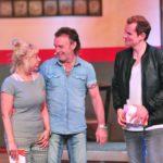 Das Sommerhaus der Stars Folge 1 - Rene und Maria Weller mit Malte Arkona