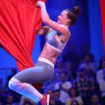 Ninja Warrior Germany 2016 - Teilnehmerin Nena Buddemeier