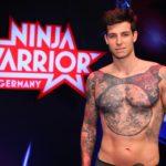 Ninja Warrior Germany 2016 - Teilnehmer Jan Sokolowsky