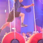 Ninja Warrior Germany 2016 - Teilnehmer Bastian Binz