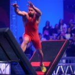 Ninja Warrior Germany 2016 - Teilnehmer Koray Cengiz